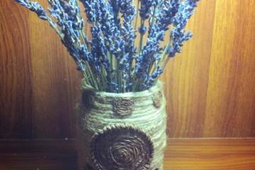 Hoa Lavender mang may mắn, bình yên năm mới